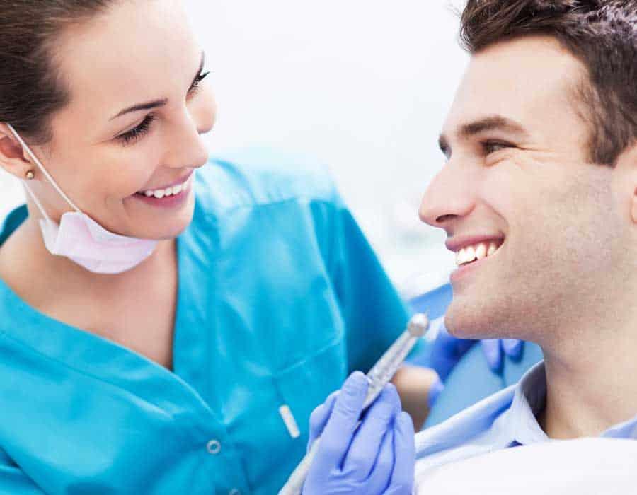 limpieza dental lleida